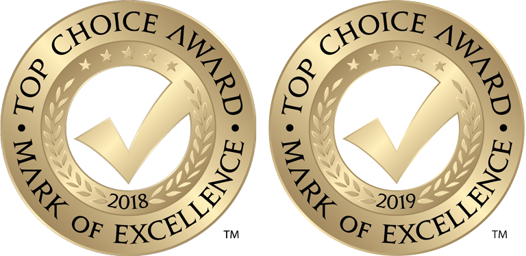 Top Choice Awards - 2018