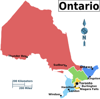 Great Areas In Ontario To Buy A Cottage