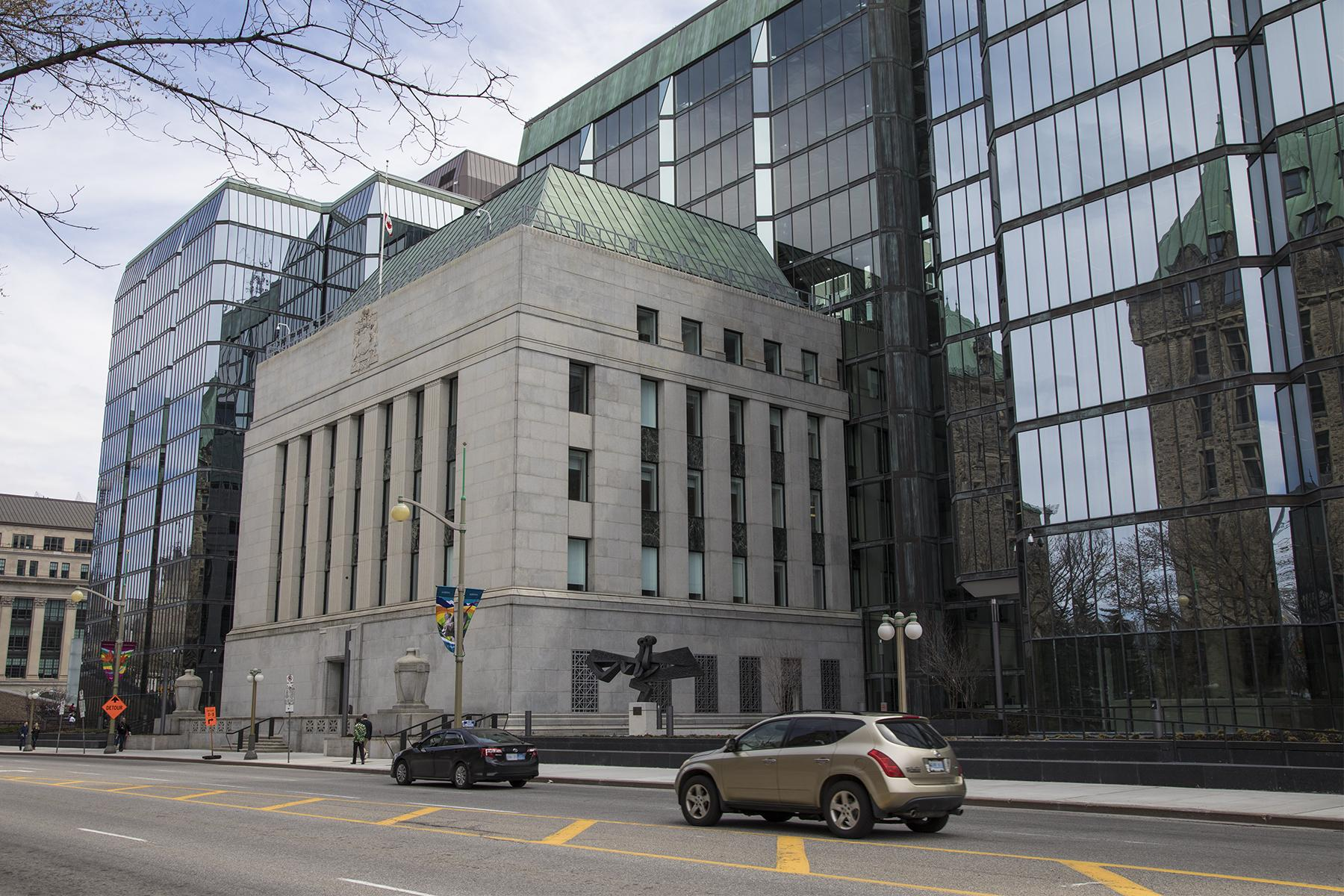 Is the Bank of Canada signalling that more mortgage rule changes are coming?