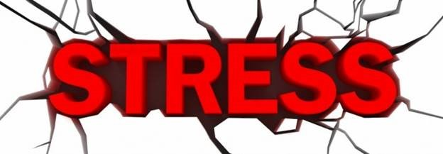 Increasing Stress levels due to increasing rates